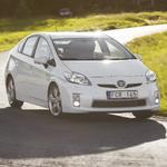 Mazda lizenziert Toyotas Prius-Hybrid-System