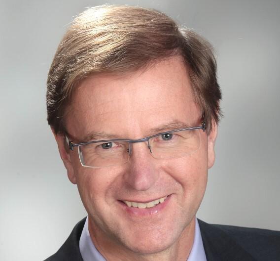 Stefan Asenkerschbaumer wurde zum Mitglied der Geschäftsführung der Bosch-Gruppe bestellt.