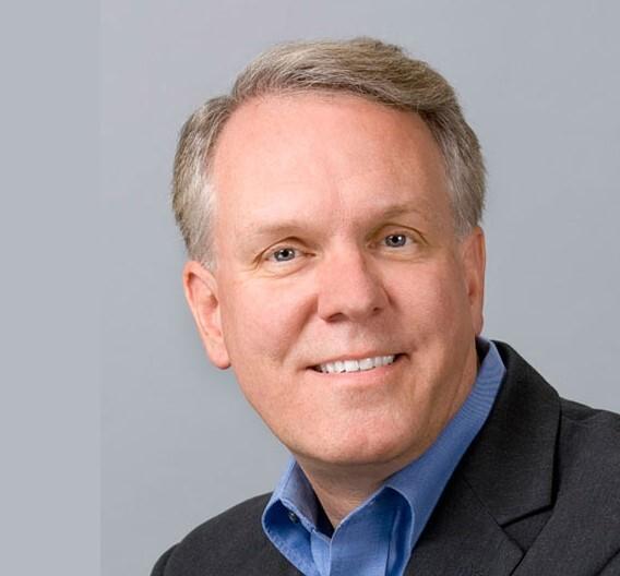 Dave Bell, President und CEO von Intersil.