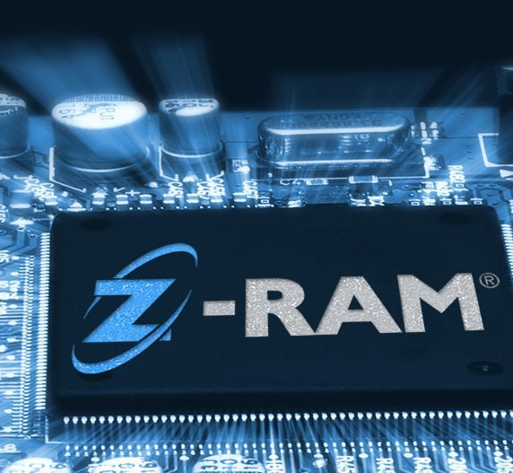 Z-RAM von Innovative Silicon