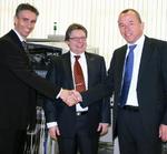 Hilpert electronics übernimmt Schweizer Vertrieb für Siplace