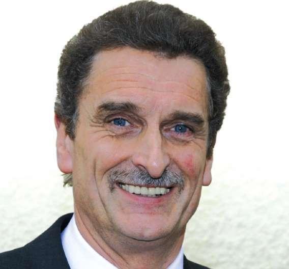 Dr. Uwe-Schmidt-Streier, Flextronics SBS: »Für die meisten Produkte, die wir in Deutschland und Mitteleuropa fertigen spielt 01005 keine Rolle.«