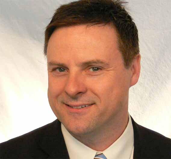 Hans-Peter Kuhnert, Vice President bei Tektronix: »Wir sind auf Expansionskurs und beraten in dem hoch erklärungsbedürftigen Messtechnik-High-End-Bereich unsere Kunden selbst und direkt.«