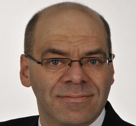 Dr. Stefan Bunzel, neuer Sprecher der Entwicklungspartnerschaft AUTOSAR.