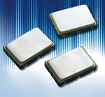 SMD-Quarzoszillator mit niedrigem EMI-Wert