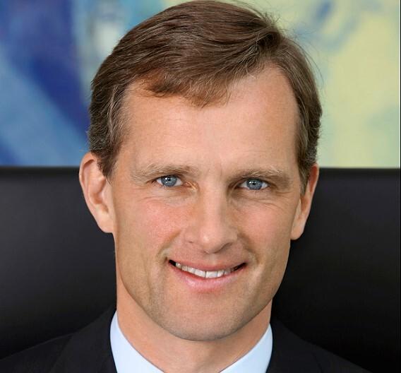 Dr. Wolfram von Fritsch, Deutsche Messe AG: »Der Erfolg der Hannover Messe lässt sich in diesem Jahr nicht an der Besucherzahl messen.«