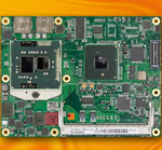 COM Express mit Core i7