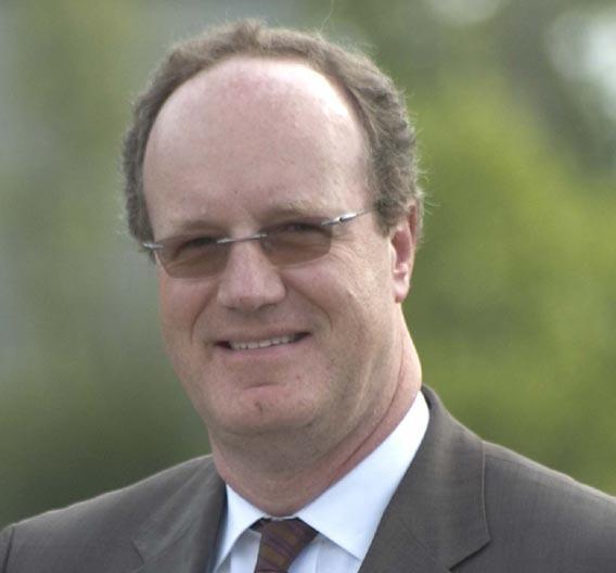 Hans-Georg Frischkorn wird künftig beim VDA die Position des Geschäftsführers für die Bereiche Technik und Umwelt einnehmen.