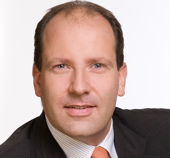 Thilo Döring, HMS Industrial Networks