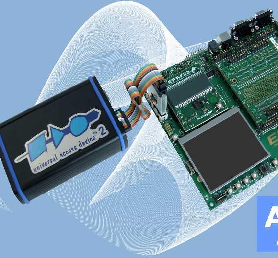 UDE 2.7 von pls unterstützt Cortex-M4 und neue Cortex-M3-Derivate