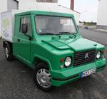 Ecocraft bietet Pannenschutz durch ADAC