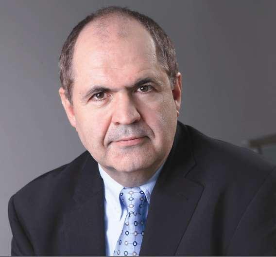Dr. Ingo Bretthauer, LPKF, sieht das Wachstum von LPKF auf einer breiten Basis.