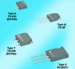 Robust schaltende 900-V-MOSFETs