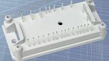 Ein Hochleistungs-NPC-Modul im flowNPC1-Gehäuse von Vincotech.