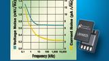 Der Operationsverstärker LMH6629 von National Semiconductor.