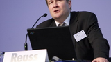 Moderator der Jahrestagung: Prof. Dr. Hans-Christian Reuss, Ordinarius für Kraftfahrzeugmechatronik an der Universität Stuttgart.