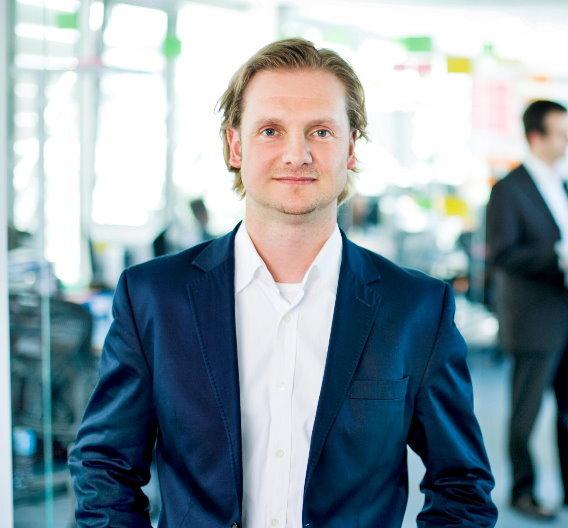 Stefan Schmidt-Grell von Xing gibt Tipps für das optimale Profil im Netz.