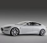 Tesla und Athlon Car Lease kooperieren