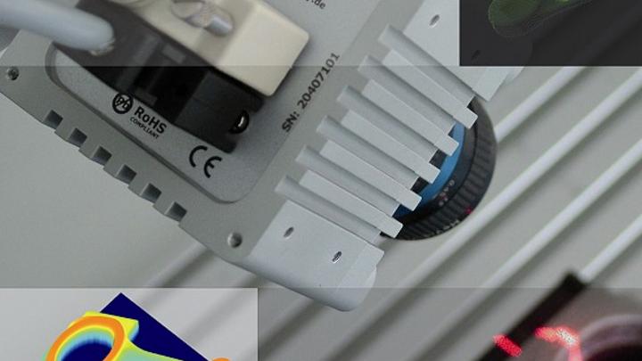 Stemmer Imaging vertreibt unter anderem die 3D-Kameras des in Bad Oldesloe ansässigen Herstellers Automation Technology.