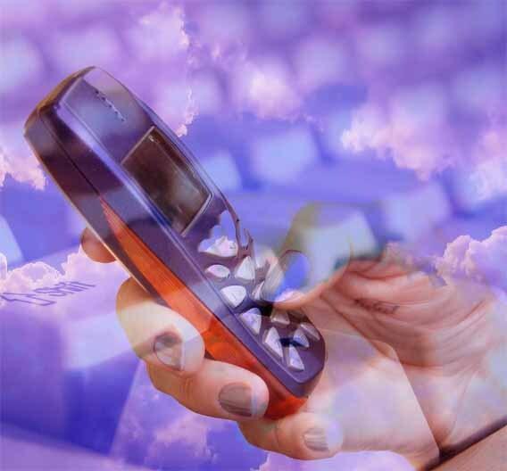 Der SMS-Versand in Deutschland hat einen neuen Höchststand erreicht: Jeder Deutsche verschickt rund 420 SMS pro Jahr.