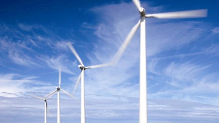 Ohne moderne Steuerungstechnik geht in Windkraftanlagen nichts mehr.
