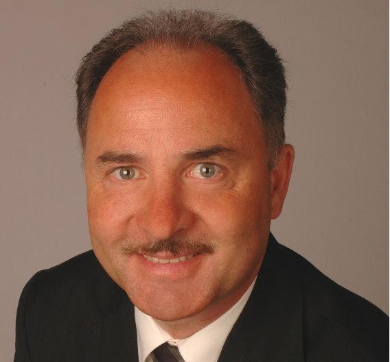Norbert Hauser ist Vice President Marketing von Kontron.