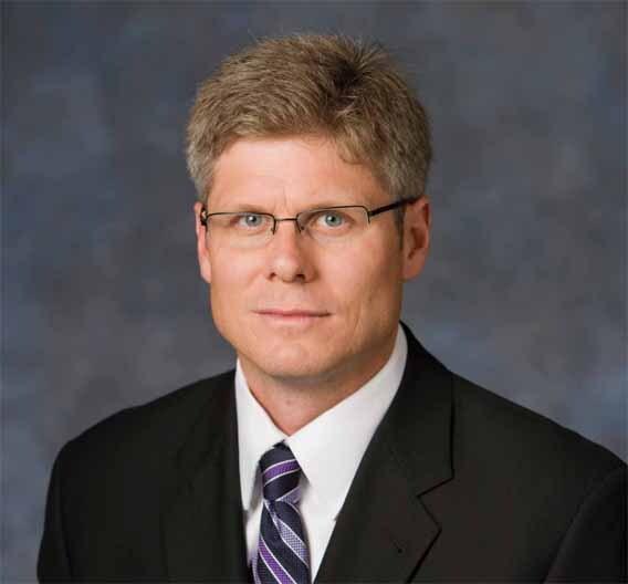 Steve Mollenkopf, Executive Vice President bei Qualcomm und President bei Qualcomm CDMA Technologies: »Wir wollen dem chinesischen Markt noch rascher Mobiltechnologie der neuesten Generation bieten.«