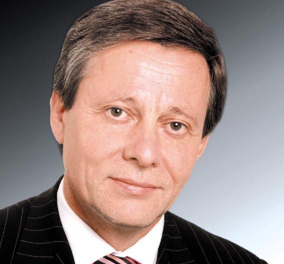 Karl-Peter Simon, Danfoss Bauer: »Wir gehen davon aus, dass wir die Verkaufsverhandlungen noch in diesem Jahr erfolgreich zum Abschluss bringen werden.«