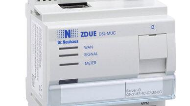 Dr. Neuhaus Telekommunikation, MUC-Controller für Anschluss an DSL-Modem