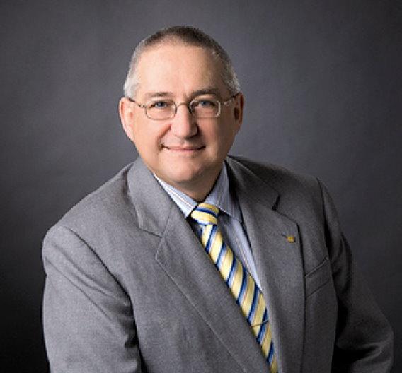 Norbert Krütt, Geschäftsführer von Fela
