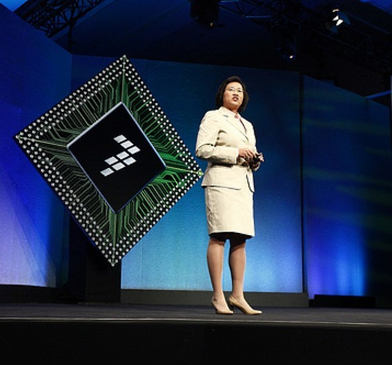 Lisa Su, Freescale Semiconductor