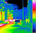 Kameras arbeiten bei Raumtemperatur