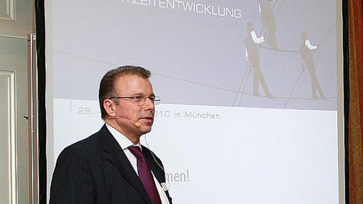 Uwe Brodtmann, CEO Inchron GmbH