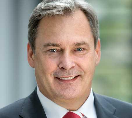 Manfred Fleischmann ist neuer Vorsitzender der Geschäftsführung von Rohde & Schwarz.