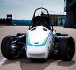 Schulz-Electronic unterstützt Elektro-Racing-Team der Hochschule Zwickau