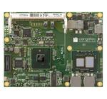 Kompaktes COM-Express-Modul mit Intel Core-i7 oder Celeron