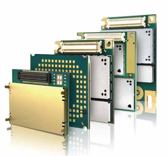 Interessante M2M-Produkte: Cinterion Wireless Modules ist nun an den französischen Gemalto-Konzern verkauft.