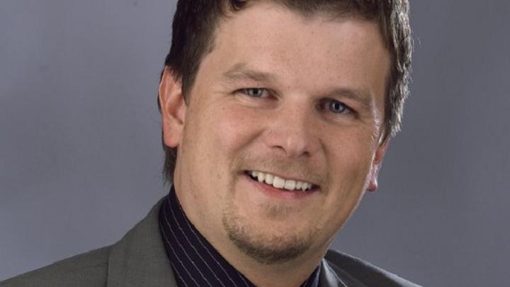 Jürgen Zeltwanger