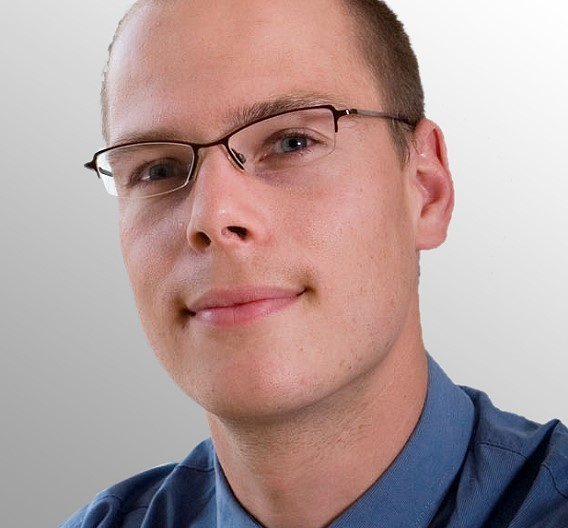 Stefan Schönegger von B&R ist künftig für die operativen Geschäfte der EPSG zuständig.