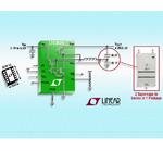 Lade-ICs für Doppelzellen-Supercaps