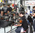 Die Formula Student Germany 2010