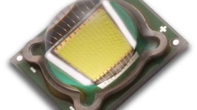 Baustein der »PhlatLight«- Single-Chip-SST-90-Reihe