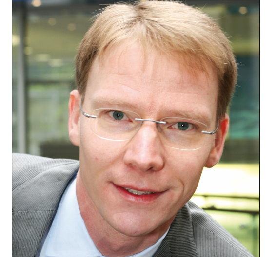 ZVEI-Chefvolkswirt Dr. Andreas Gontermann