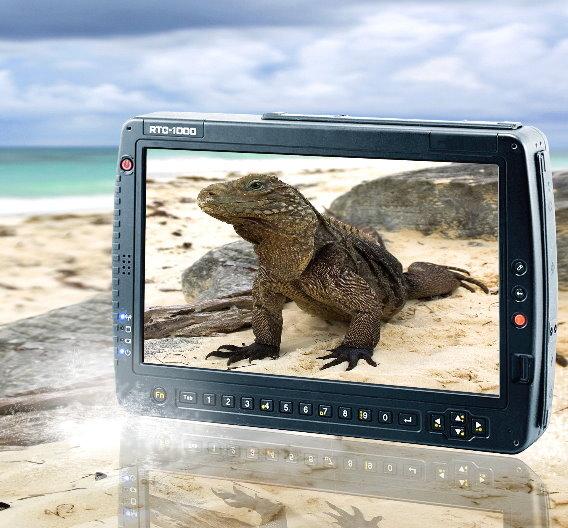 Die Tablet-PCs der »BT-RTC«-Serie sind mit verschiedenen CPU-Versionen erhältlich.