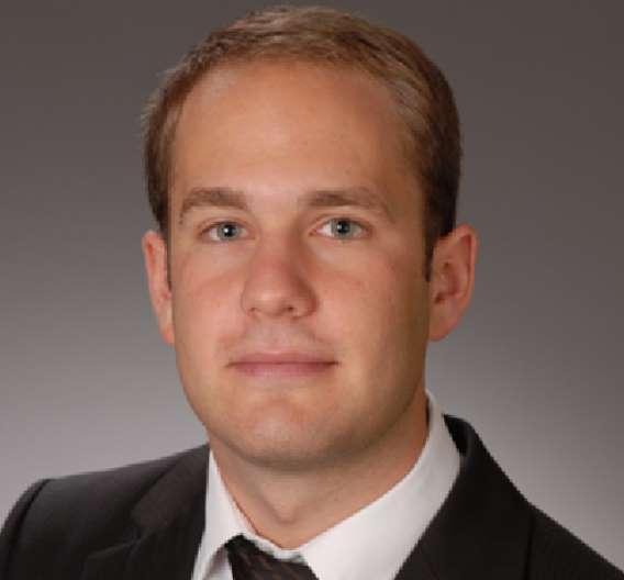 Alexander Thomas ist neuer Einkaufsleiter bei Limtronik.