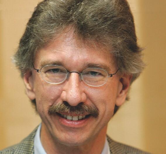 Prof. Karlheinz Blankenbach, Hochschule Pforzheim, ist der Vorsitzende des Konferenzbeirats der electronic displays Conference