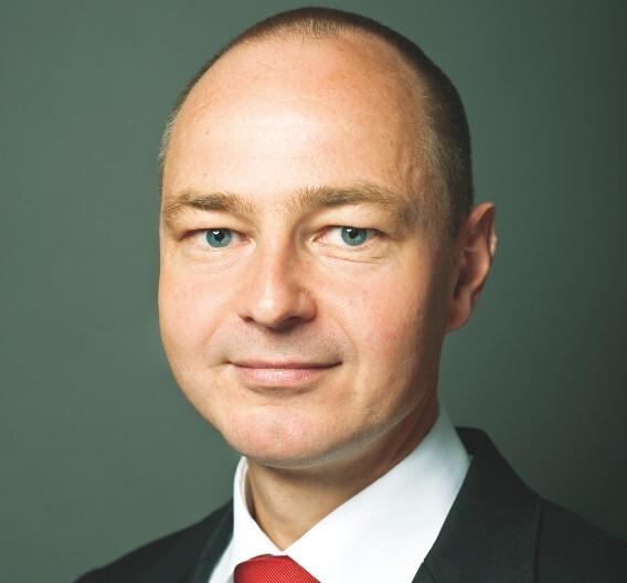 Martin Streb, Gigaset: »Für uns muss ein profitables Geschäftsmodell dahinter stehen, sonst würde die Fertigung in Deutschland nicht funktionieren.«