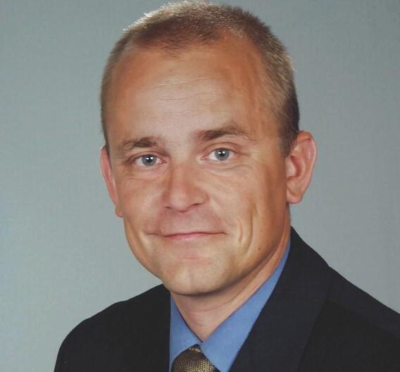 Marko Könönen, Treston: »Die Unternehmen müssen investieren, um wettbewerbsfähig zu bleiben, und das tun sie jetzt offensichtlich wieder.«