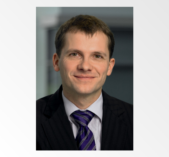 Dr. Rainer Knippelmeyer ist neuer Vice President R&D bei SUSS MicroTec