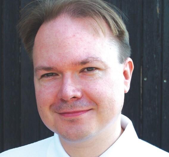Manne Kreuzer, Leitender Redakteur Markt&Technik